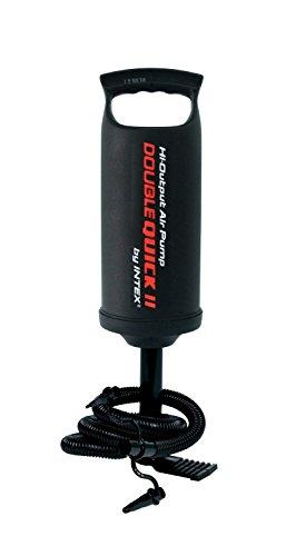 Intex 68614  Doppel Quick II - Handpumpe, 36 cm