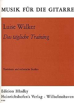 DAS TAEGLICHE TRAINING - Das Tägliche Training