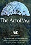 The Art of War The Complete and Fully Illustrated Edition of Sun Tzu's Philosophical Masterpiece [Hardcover] [Jan 01, 2017] Sun Tzu Shang [Hardcover] [Jan 01, 2017] Sun Tzu Shang