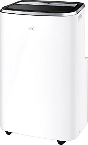 AEG 950011014 Chill Flex PRO SILENCE AXP26U558HW , Weiß