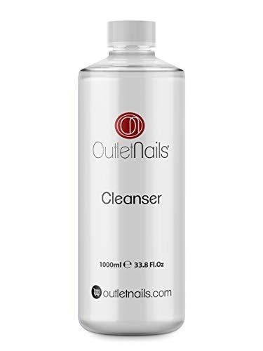 Cleaner 1000ml Fragancia Cereza uñas gel - Eliminar