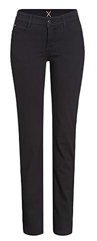 MAC Damen Jeans Dream 5401 black D999 (38/34)