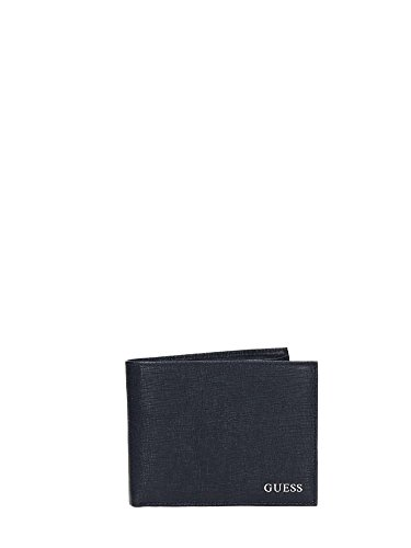 GUESS - UPTOWN BILLFOLD W SF W CP GUESS