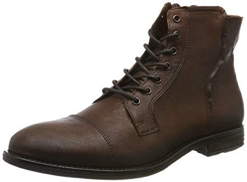 ALDO Herren KAORERIA Biker Boots, Braun (Dark Brown 201), 46 EU