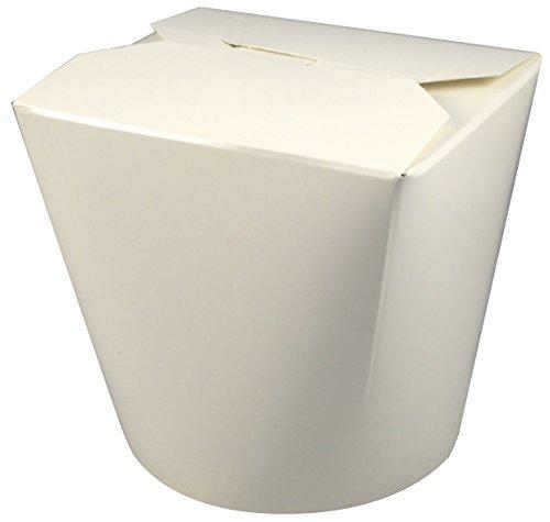 SmartServ Fold-Pak Food Container - ohne Bügel - 26 oZ - 770 ml, 500er Pack (500 x 1 Stück) (Lab Pak)