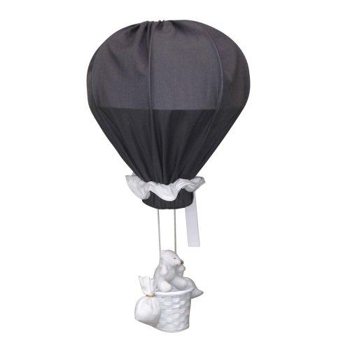 calin-caline-40481-lampade-da-soffitto-mongolfiera-harry-bianco-antracite-grigio-blanc-anthracite