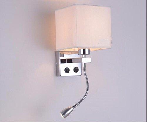 Lampade da parete con braccio flessibile archiproducts