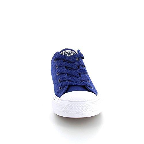 Converse Chuck Taylor All Star 2, Sneaker uomo Blu