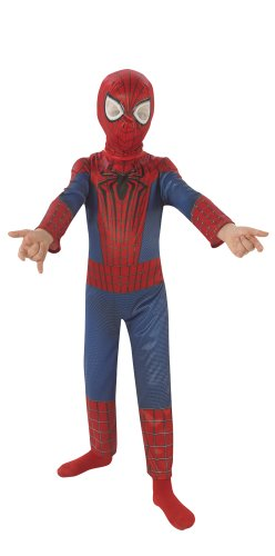 Rubie's 3888862 - Amazing Spiderman 2 Classic Kind -