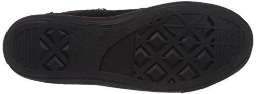 Lee Cooper Workwear Sb Boot, Chaussures de sécurité Adulte Mixte Noir (black)