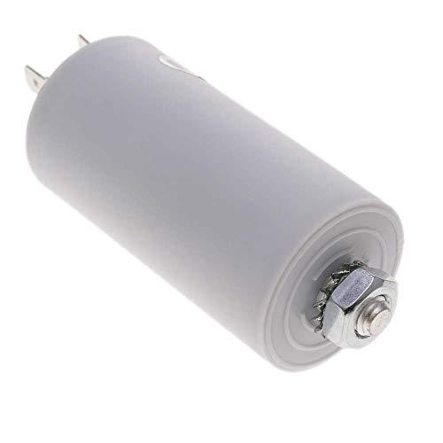 Condensador de Arranque para Motor el/éctrico 80/µF 450VAC BeMatik