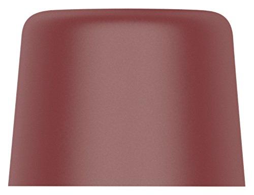Preisvergleich Produktbild Wera 05000625001 102 L lose Köpfe aus Uretan, für Hammer 102, # 5 x 40 mm
