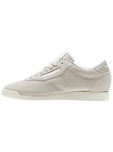 Reebok Sneaker Princess Woven Beige