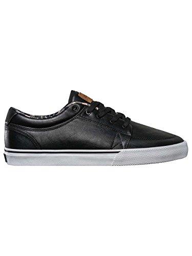 Globe Gs, Chaussures de skateboard homme Noir
