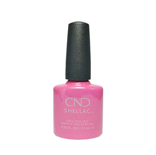 CND SHELLAC - Hot PopPink, 7 ml