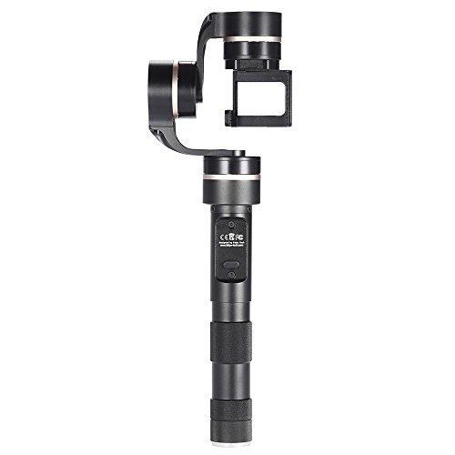 Feiyu Tech G4-QD 3-Axes Portable Stabilisateur Poignée...
