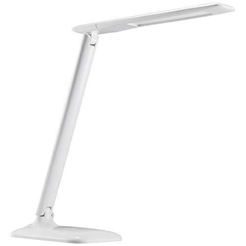 Lighting Led Table Lamp Eye Care Desk Student Dormitory Children Reading Lamp Plug Bedside Lamp To Protect Vision Vision Lighting Sales