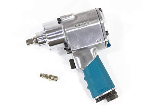 GROSS 57441 Impact Wrench - Martillo doble