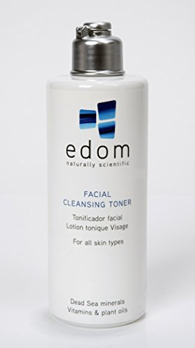 Facial Mineral Toner - 250ml