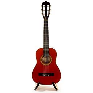 Ashton chitarra classica 1/2pezzi _ P