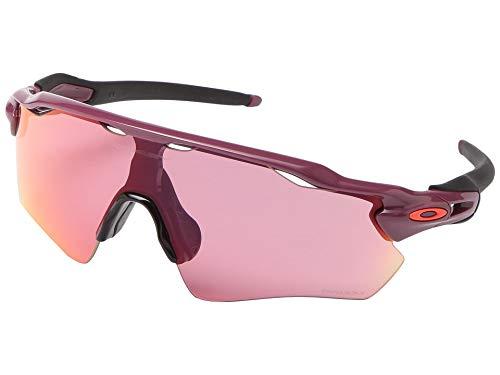 Ray-Ban Herren 0OO9208 Sonnenbrille, Grau (Vampirella), 40