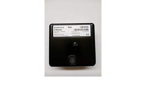 Riello Steuergerät RMG 88.62C2,RS28-809T1 RS34MZ-883T,...Nr.3013073
