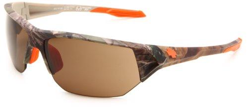 Spy Solar Alpha greyw/Black Mirror Fahrradbrille Unisex Erwachsene, schwarz