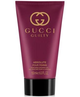 Gucci Guilty Pour Femme Absolute Shower Gel, 150 ml -