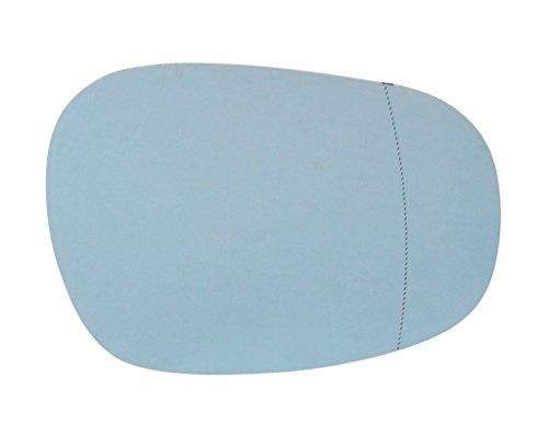 Preisvergleich Produktbild Spiegelglas Rechts Asph. Blau Heizb.