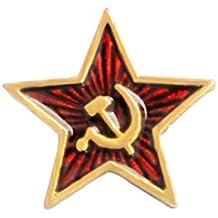 IMHERE W U Muestra de la Estrella en Forma de Hombres Mujeres Niñas de la Broche de