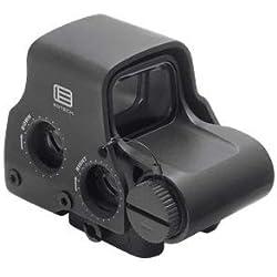 Eotech TactCR123 65MOA/2MOA/Side Buttons