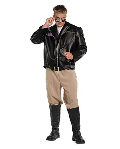 Horror-Shop Highway Patrol - Patrol Officer Kostüm