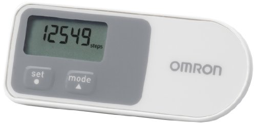 OMRON Walking Style One 2.0 - Podómetro