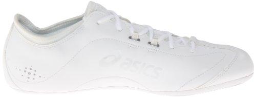 Asics - Frauen Flip'N Fly Schuhe White/Silver