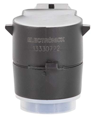 Electronicx Auto PDC Parksensor Ultraschall Sensor Parktronic Parksensoren Parkhilfe Parkassistent 13330722