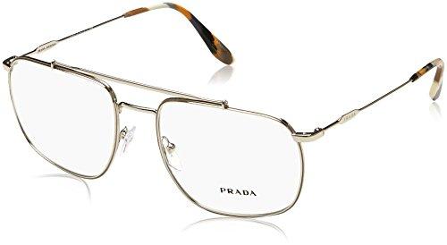 Prada Brille (PR 56UV 1BC1O1 55)