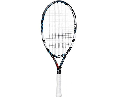 Pure Drive 25 Junior Tennis Racket, Blue, One Size by Babolat