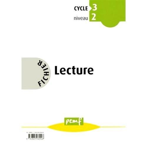 Fichier de lecture, CE2, niveau 2