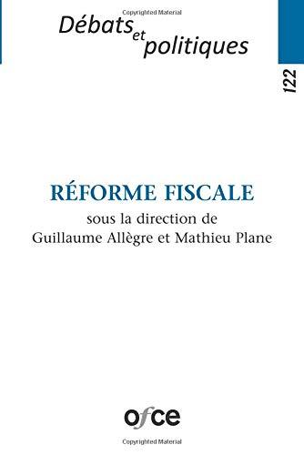 N°122 - Réforme fiscale