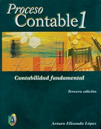 Proceso contable 1/Accounting Process 1: Contabilidad Fundamental