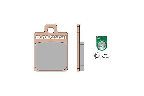 MALOSSI 6215006 Pastiglie freno BRAKE PADS MHR SYNT PIAGGIO ZIP SP 50