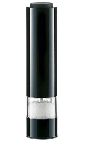 Unbekannt Silvercrest Salz-/ Pfeffermühle Schwarz