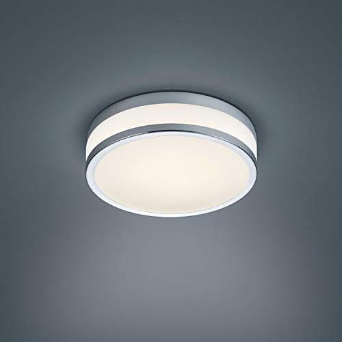 Helestra Zelo Deckenleuchte rund LED inkl. Bewegungsmelder