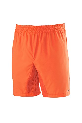 head-club-m-pantalon-corto-para-hombre-color-naranja-talla-l