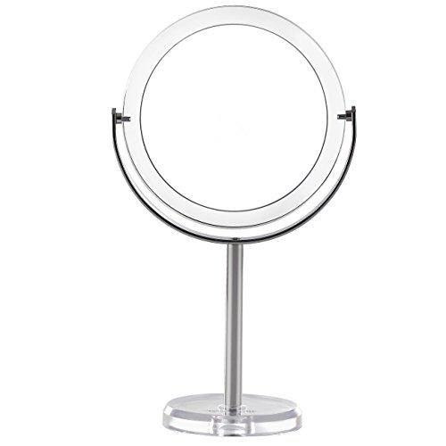 Foto de Miss Sweet de mesa espejo doble cara espejo de tocador