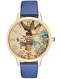 Reloj Charlotte Raffaelli para Unisex CRA023