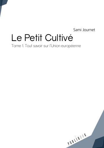 Le Petit Cultivé par Sami Journet