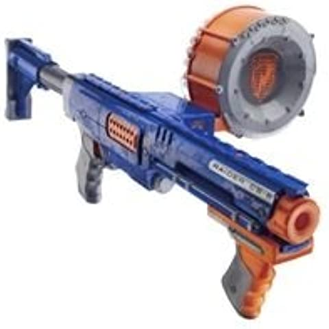 NERF N-Strike Raider CS-35 (japan import)