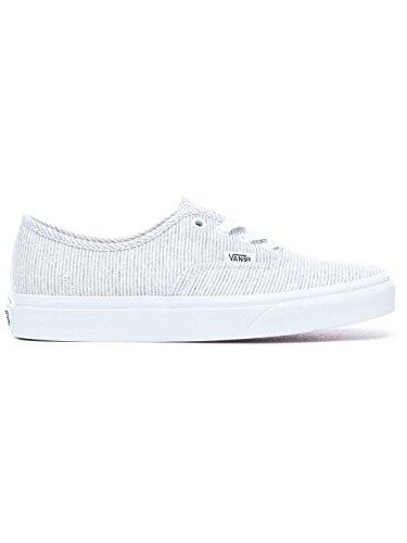 Vans Authentic, Sneaker Donna Grigio (Jersey)