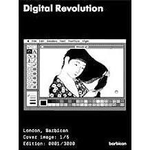 Digital Revolution: An Immersive Exhibition of Art, Design, Film, Music and Video Games